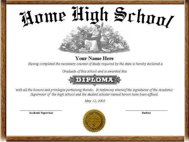 Diplomas Para Ni�os. school para todas.