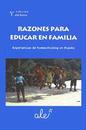 Razones para educar en familia