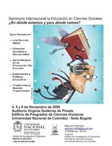 afiche seminario 24.08.09
